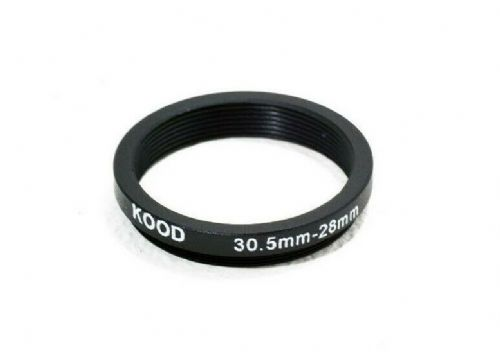 Kood Stepping Ring 30.5mm - 28mm Step Down Ring 30.5-28mm 30.5to 28mm Ring